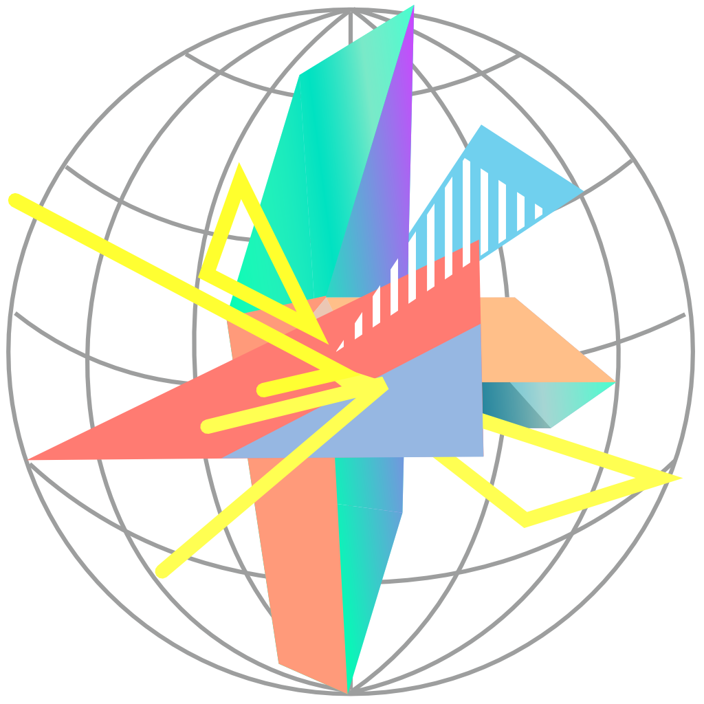 Polyhedraw 3D