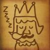 眠れる王様 The King of ZZZ...〜クラシックの名曲と環境音でリラックス、快眠のための睡眠導入アプリ〜